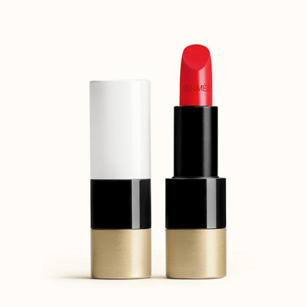 Satin Lipstick Rouge Casaque 64