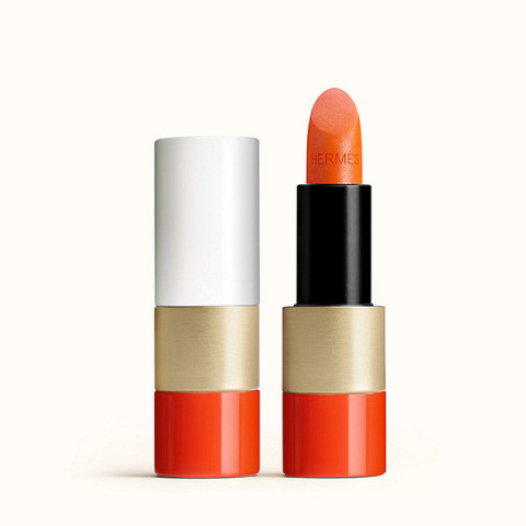 Poppy Lip Shine - Hermes