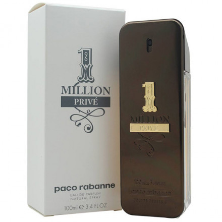 One Million Prive Man (Tester)