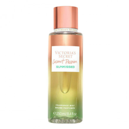 Coconut Passion Sunkissed Fragrance Mist Victoria Secret