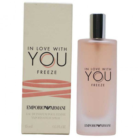 In Love With You Freeze Woman (Mini Spray) 15 ML