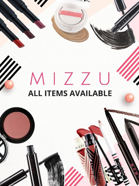 Mizzu - All Items Available