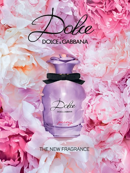 D&G - Dolce Peony Woman