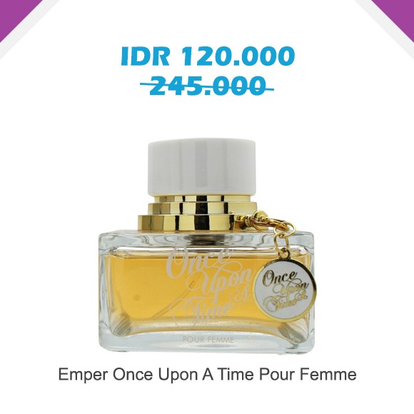 Emper - Once Upon a Time Pour Femme