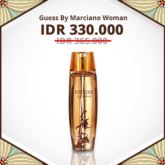 Guess - By Marciano Woman
