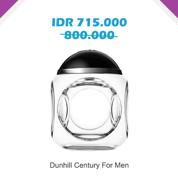 Dunhill - Century for Men