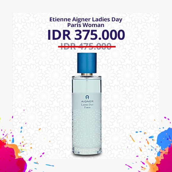Etienne Aigner - Ladies Day Paris Woman