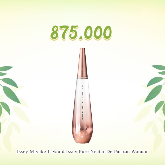 Issey Miyake - L eau d Issey Pure Nectar